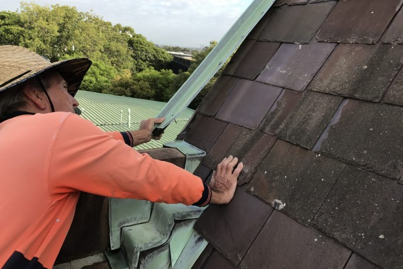 Sydney Slate Roofing - The Roofing Professionals in Sydney